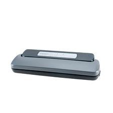 Vacuum Sealer with Self-Locking Lid