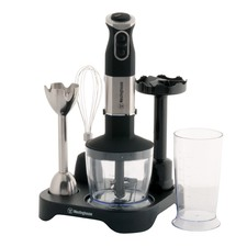 Yuppi Stainless Steel Stick Mixer