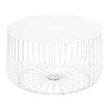 Trevi Wire Coffee Table