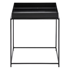 Como Steel Side Table