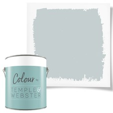 Ranch Coloured Interior Paint