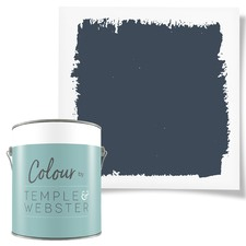 Estate Coloured Interior Paint
