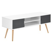 2 Drawer Low Vasby TV Unit