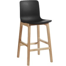 Elliot High Back Bar Stool