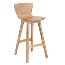 design barstool stool back bucket and quot l leg with dp metal bar industrial modern ac pacific