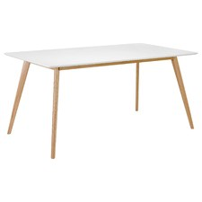 Torsby 160cm Dining Table