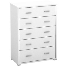 Madison 5 Drawer Tallboy