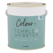 Flat Interior Ceiling Paint