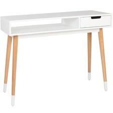 Scarlett Home Office Desk with Drawer