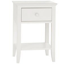 Ashley 1 Drawer Bedside Table