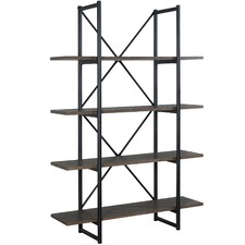 Odessa Industrial Shelving Unit