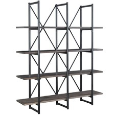 Large Odessa Industrial Shelving Unit