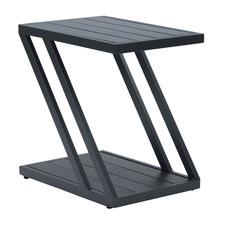 Maldives Aluminium Outdoor Side Table