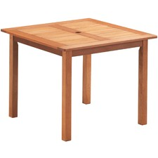Parklands Timber Outdoor Dining Table