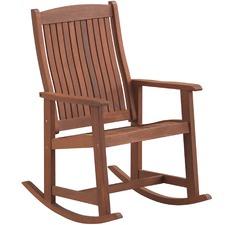 Parklands Timber Outdoor Rocking Chair