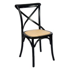 Bella Cross Back Dining Chair