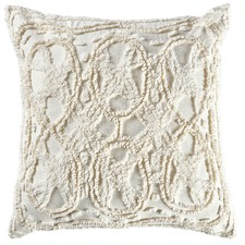 Cream Delilah Cushion