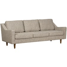 Taylor 3 Seater Upholstered Sofa