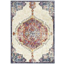 Safina Vintage-Style Oriental Rug