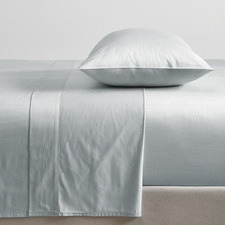 Mineral Bamboo & Cotton Sheet Set
