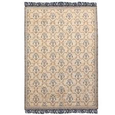 Ashmore Hand-Woven Wool & Hemp Rug