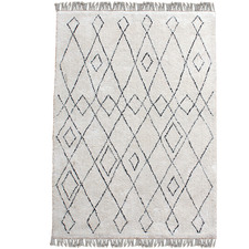 Echo Cotton Rug