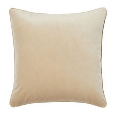 Oyster Malmo Soft Velvet Cushion