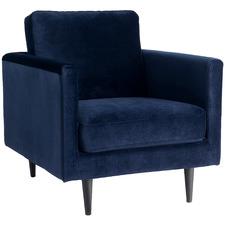 Boston Upholstered Armchair