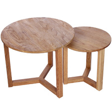 Olwen 2 Piece Side Table