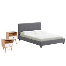 Arne Luna Queen Bedroom Set