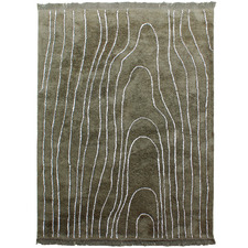 Olive Eden Cotton Rug