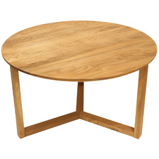 Olwen Oak Coffee Table