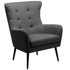 Kaia Upholstered Armchair