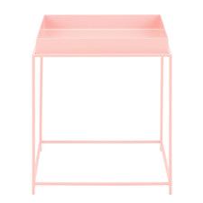 Pastel Como Steel Side Table
