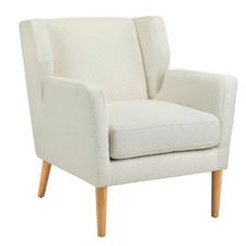 Hadlee Upholstered Armchair
