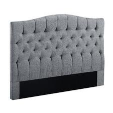 Rowan Upholstered Queen Bedhead