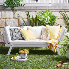St. Barths Outdoor Day Bed