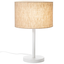 Leger Wooden Table Lamp