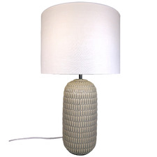 53cm Cleo Ceramic Table Lamp