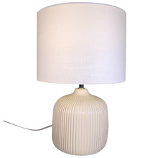 37cm Darcy Ceramic Table Lamp