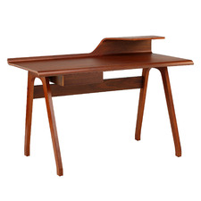 Walnut Colette Desk
