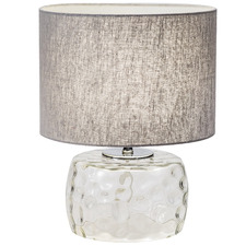 Bloom Glass Table Lamp