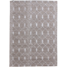 Astrid Hand-Woven Jute & Cotton Rug