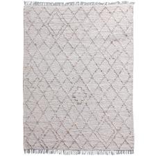 Watson Hand-Woven Cotton-Blend Rug