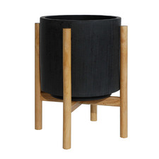 Coda Plant Pot on Stand