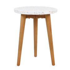 Massimo Terrazzo Side Table