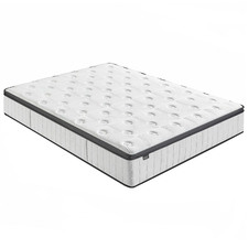 Luxe Aurora Euro Top Pocket Spring Mattress