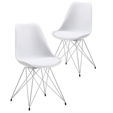 Lenny Dining Chairs (Set of 2)