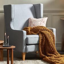 Zayn Upholstered Armchair