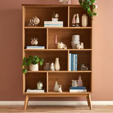 Tall Arne Bookcase